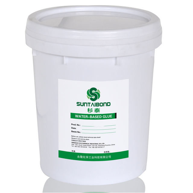 High frequency solvent based contact adhesive d4 cold bond adhesive for plywood