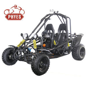 Phyes China Groothandel 150cc Cvt Sport Racing Mini Go Kart Buggy