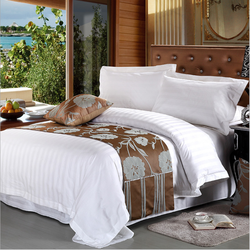 Comfortable Home Made In China Bedding Set with CE certifica