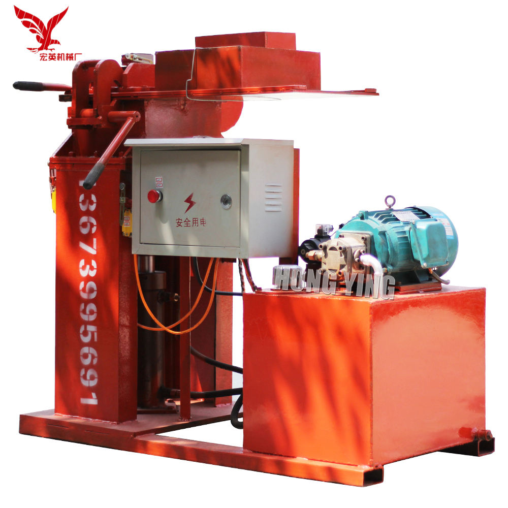 HY2-20 Burned Fired Brick Making Machine Equipment, Clay Brick Manufacturing Factory Plant