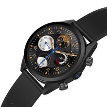 AMOLED touch screen waterproof gps smartwatch 4G Android smart watch sim wifi for men and women ce rohs