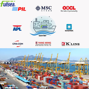 Urgently needed goods from Hong Kong China to the Philippines shipping agent