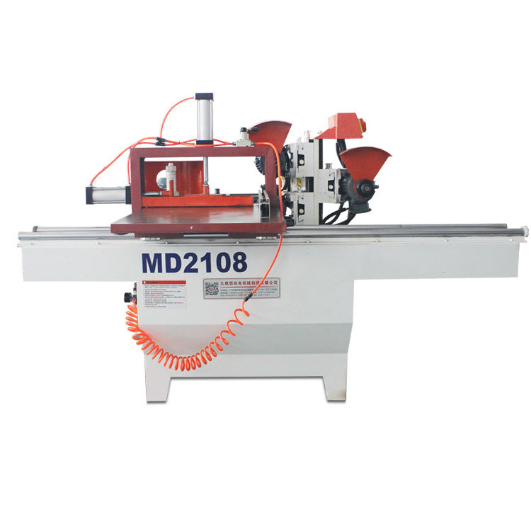 MD2018 woodworking single end tenon cutting machine