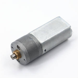 200rpm 300rpm 20mm 6v volt 12v small high torque electric dc gear motor gearbox
