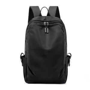 customizable Lightweight USB port School Rucksack bag Outdoor Travel backpack Laptop backpack bag for collage