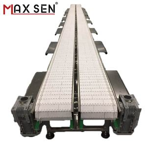 MAXSEN Popular Modular Belt Conveyor System with Quality Assurance