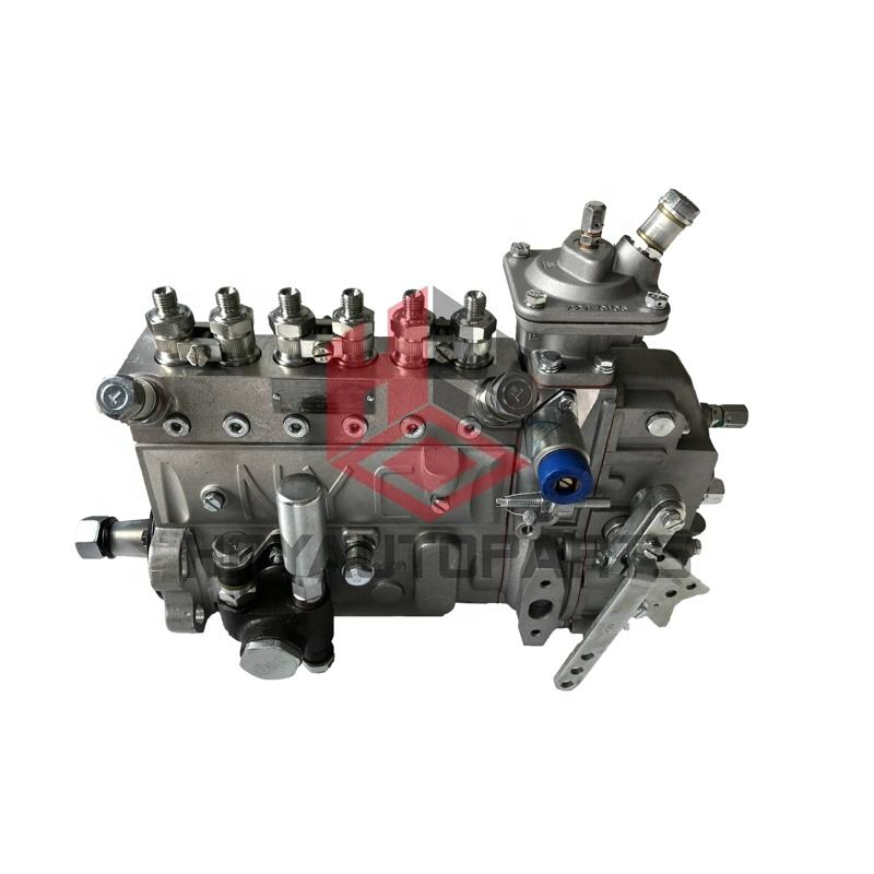 Orginal Dieselmotor 6CT 8,3-<span class=keywords><strong>C300</strong></span> 300HP diesel einspritzpumpe 5260273 kraftstoff pumpe