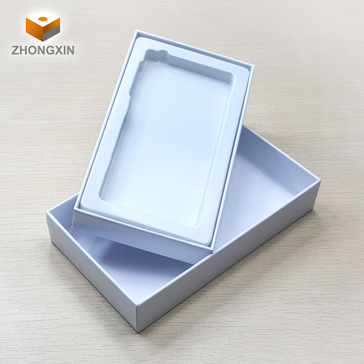 One-stop service Custom mobile phone case packaging box cardboard for iphone box