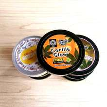 100ml Press It In Tuna Cans Self Seal Tins With Black Plastic Lids Bulk Small Tin Ring Pull Can