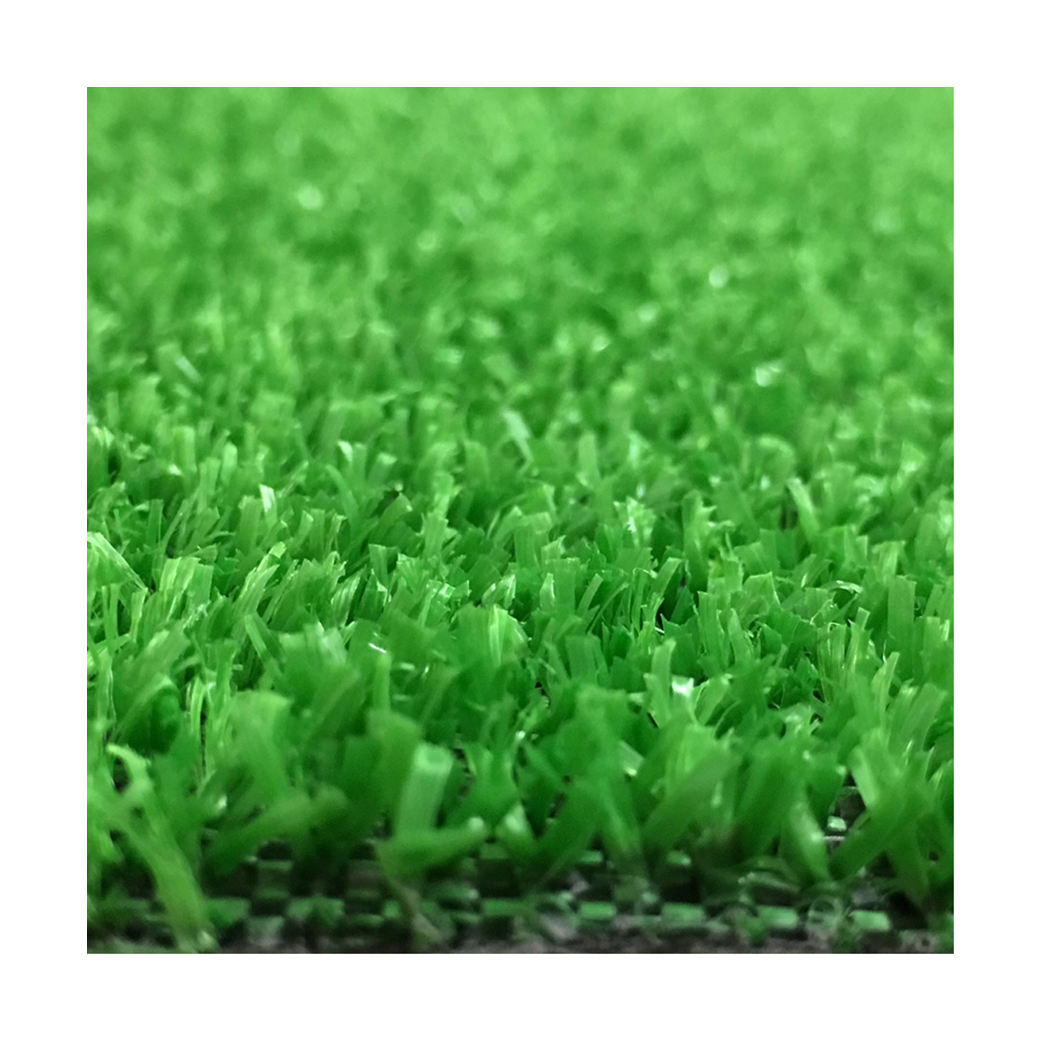 Anti Slip Faux Turf Rubber Backing Japan Made 182cm x 25m / 71.6 inch x 82 ft 6mm pile