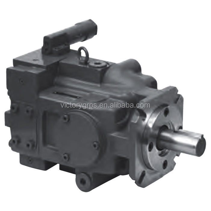 Variable High Pressure PH56 PH80 PH100 PH130 PH170 Tokyo Keiki PH Tokimec Piston Pump