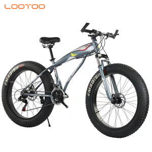 Full Suspension Volwassen Fat Tire Bmx Road Speed 29 Inch Mtb Frame Downhill Bicicleta Cycle Sneeuw Mountainbike Fiets Mountainbike