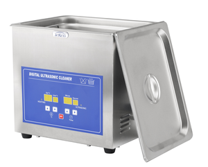 Jeken Rumah Tangga Ultrasonic Cleaner PS-G60A Digital Mesin Cuci Piring