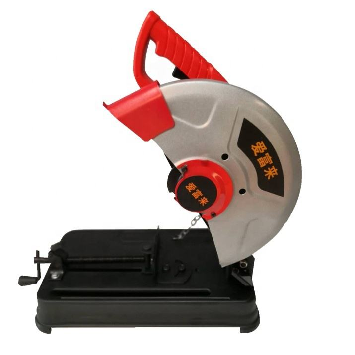"ZHIBIAO Factory High Quality cut off saw 14"" 355mm 2500W J1G-ZB-355C-2"
