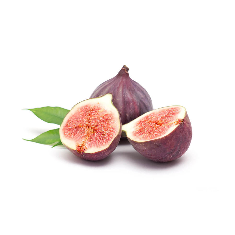 Freeze dried dried cut figs wholesale snacks hot sale fruits and vegetables crisp single bulk
