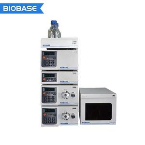 BIOBASE CHINA Laboratory Rapid Preparative Liquid Chromatography System HPLC Price for Sale