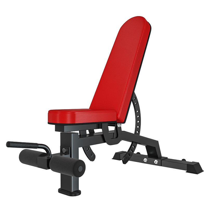 Fitness Home Adjustable Bench Press With Weight Wholesale Weight Plate Gym Weight Bench