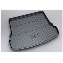 Vehicle Rear Cargo Liner Trunk Tray Floor Mat for Baojun 730 (5 seater) 2015 up