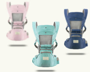 multifunctional Amazon portable hip seat babi carrier ergonomic for newborn baby