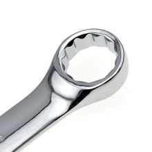 Hand Tool American Type mirror polish combination wrench 13mm
