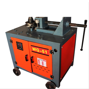 building material supplier bar machine automatic rebar bending and cutting