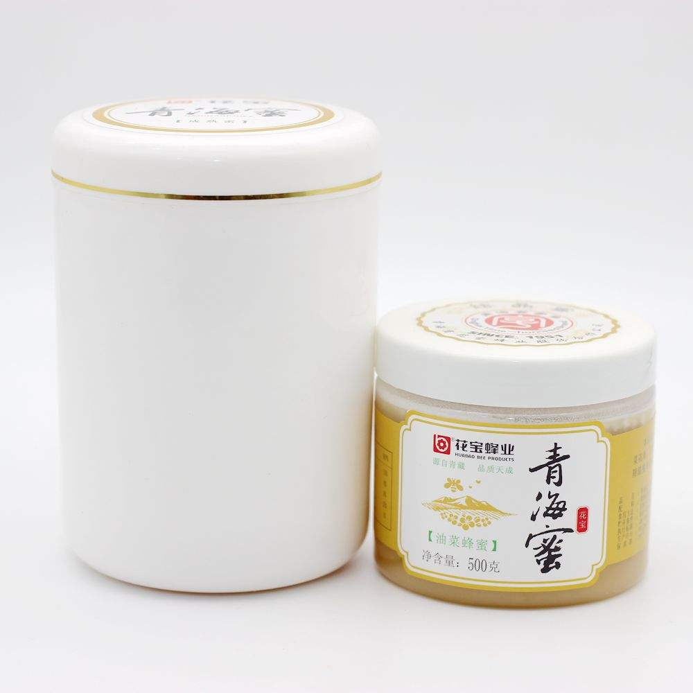 TianYu Hot-selling Pure Natural Honey Royal heritage honey