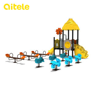 New design custom amusement park slide for sale,used playground toys swings slides play toys kenya see-saw
