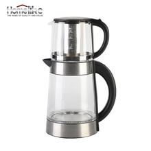 Home Appliances Portable Glass Electric Kettle