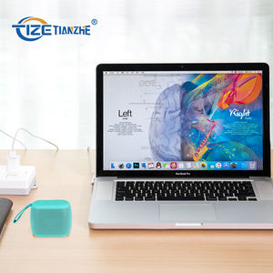Tragbare Digitale Display blau-zahn kleine lautsprecher wireless sound box Musical Ue lautsprecher Mini Wireless Blue-tooth Lautsprecher