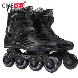 Inline speed skates shoes hockey roller skates sneakers rollers women men roller skates