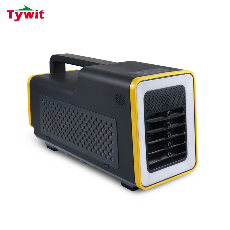 260W life-long maintenance free 12V mini refrigeration compressor portable air conditioner