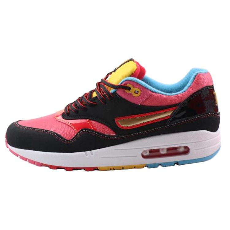 China supplier wholesale brand max series shoes 87 720 2019 2020 multi-style men running sneakers