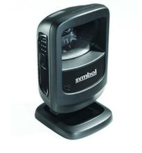 Zebra Symbol DS9208 on counter or hands-free 2d barcode scanner w USB cable