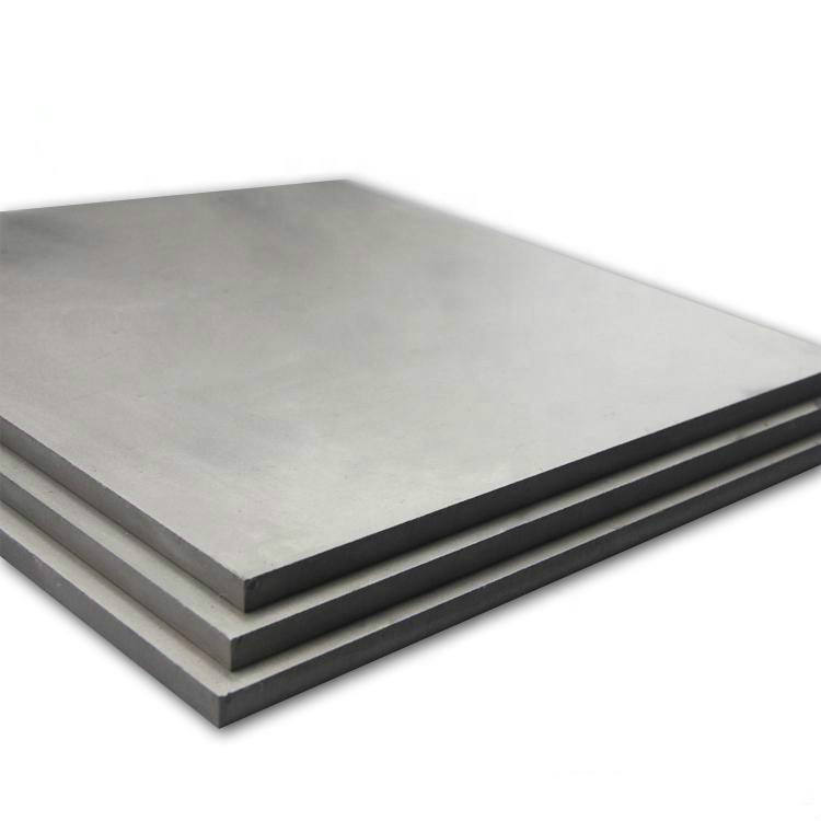 ASTM B 162 UNS 2200 NICKEL 200 UNS2201 Brushed NICKEL 201 Plate Sheet For Battery