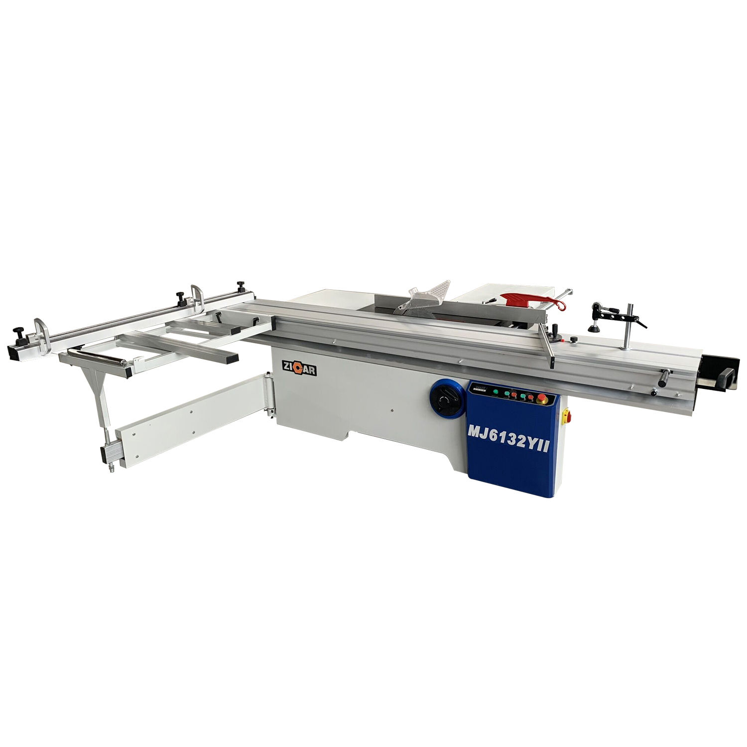 Heavy Duty Multifunctional Precision Sliding Table Saw