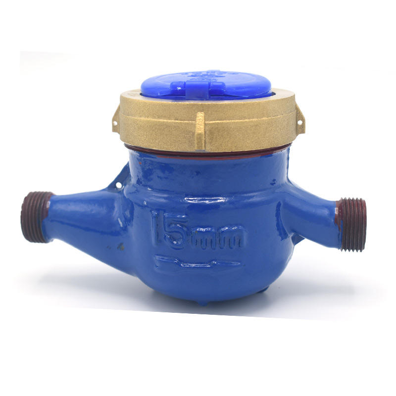 Rotary Mechanical 15mm Post Paid Water Meters