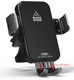 Air Vent Mount fast wireless charger car mount quick charge 3.0 car charger