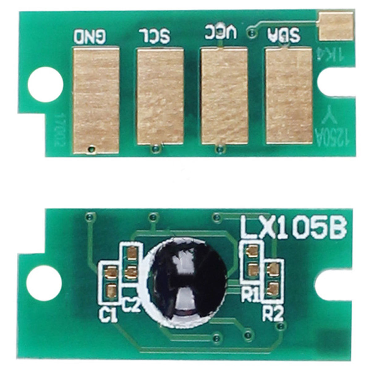 4 Reset Chip For Xero Phaser 6020 6022 Workcentre 6025 6027 106R02760-106R02763