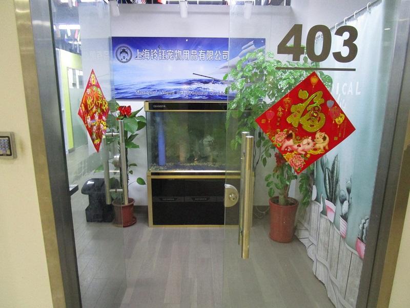 Lingyu best raised dog bed company for pet hospital-24