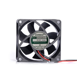 Energy saving high quality electric dc fan RGD7020 dc cooling fan