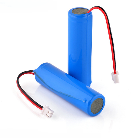 18650 Insert Rechargeable Battery Operated USB Portable 2200mAh 3.7V