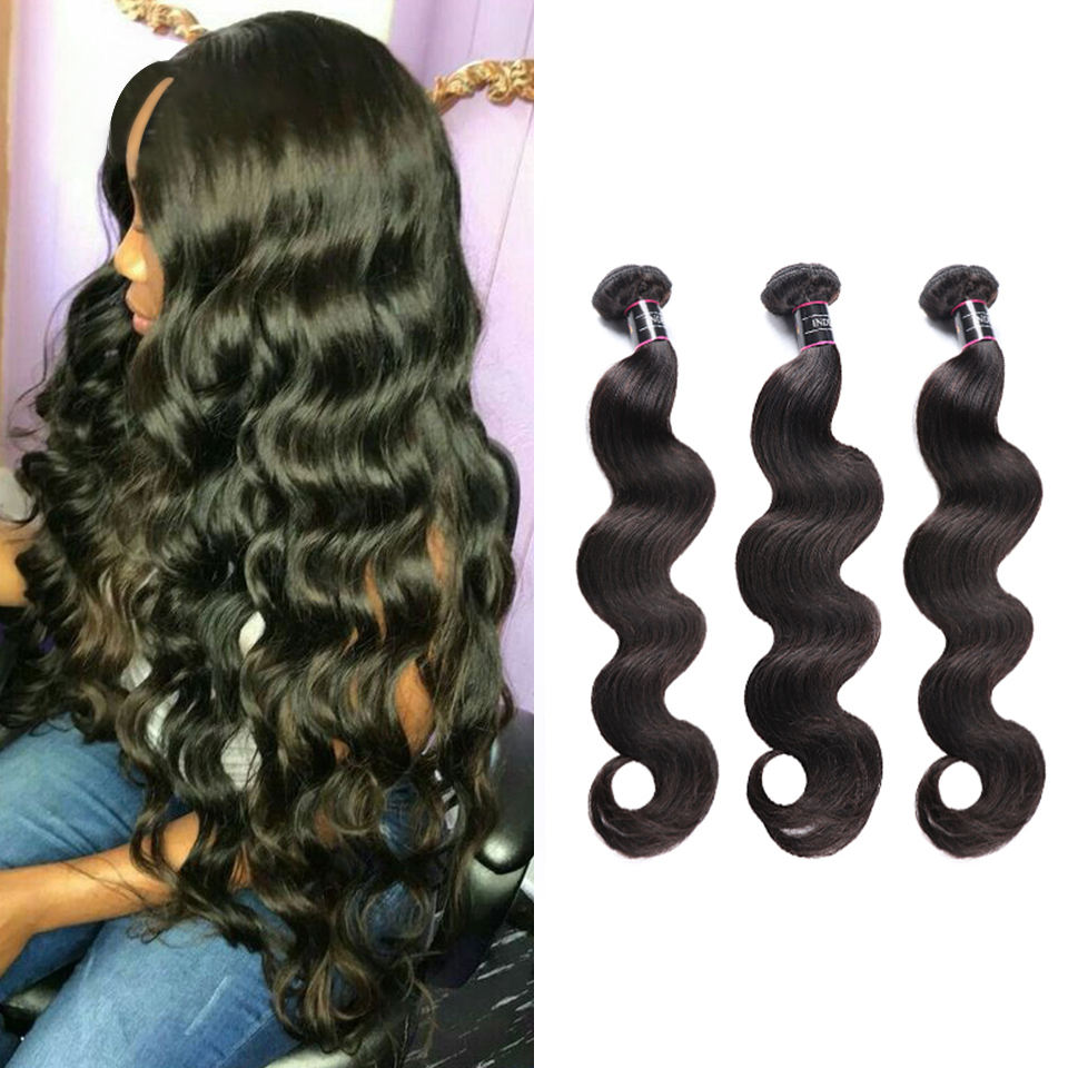 Free Sample Wholesale Virgin Vendors Top Quality Cheap In Bulk Deals 100% Raw Remy Human Hair Weave Mink Brazilian Virgin Hair