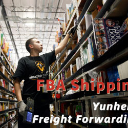 China Amazon FBA air shipping service to Germany