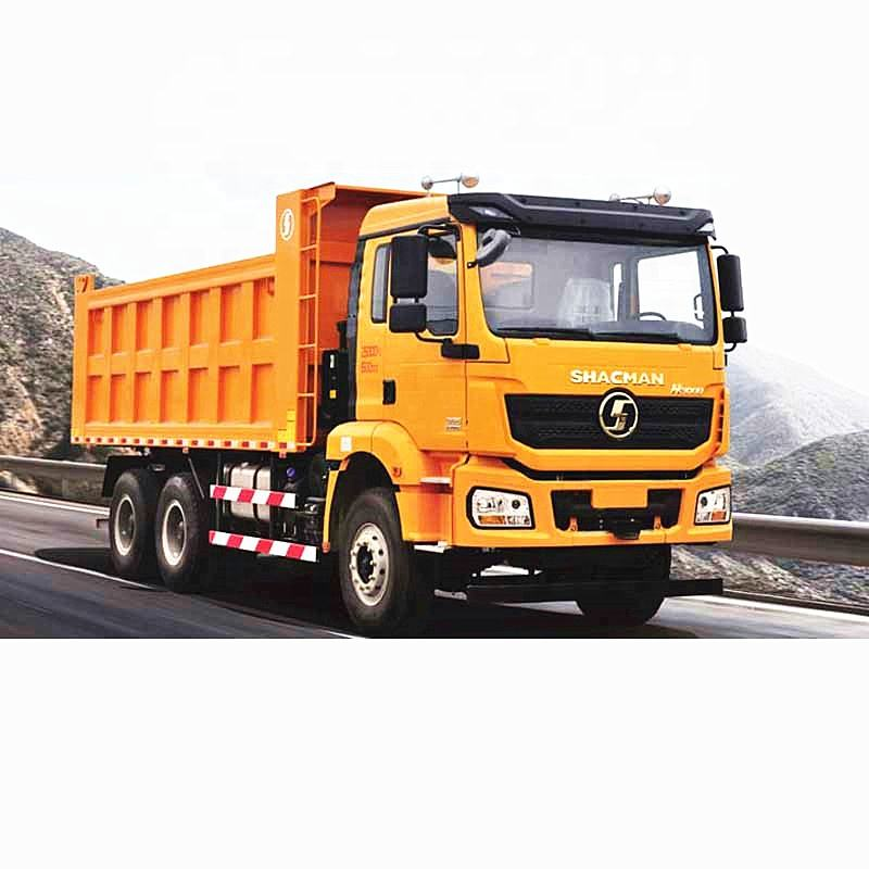 Shaanxi China Shacman H3000 6X4 Dump Truck Heavy Duty Truck Tipper High Quality Factory Price