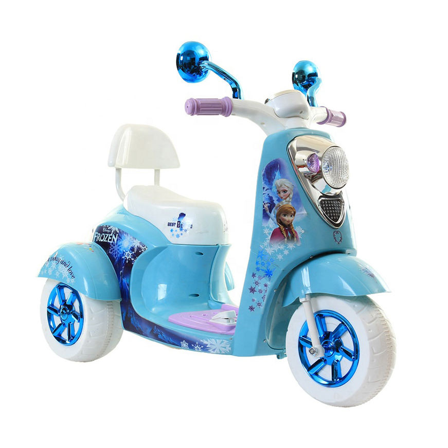 3 wheel electric kids cars / electric motor for kids cars /Minicycle kids car baby tricycle