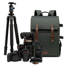 Camera Bag New Fashion Waterproof Customized camera/video bags Latest Accept Feature