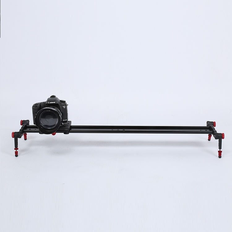 Professionele Camera Statief Slider 60 Cm Aluminium Camera <span class=keywords><strong>Dslr</strong></span> Video Fotografie <span class=keywords><strong>Accessoires</strong></span>