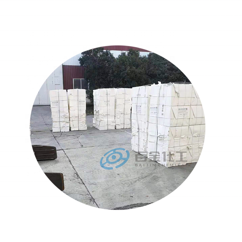 baijin china plant bamboo pulp Fluff Pulp for Disposable Hygiene Products