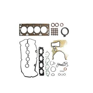 Genuine Parts Auto Car Spare Parts Crank Case Overhaul Gasket Set For GM Chevrolet Aveo OEM 55568528