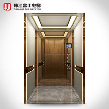 Hot Sale lift elevators outdoor passenger elevator personnel lift luxury villas